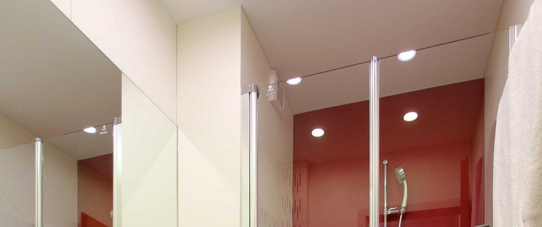Badsanierung vom Bad Spezialisten Grischa Haustechnik